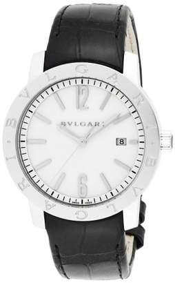 Bulgari (ブルガリ) - ブルガリ ブルガリ 腕時計 BB41WSLD◎