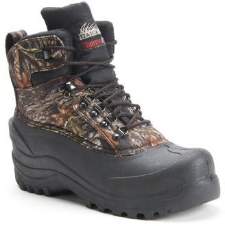 DAY Birger et Mikkelsen Itasca Ice Breaker Men's Camouflage Waterproof Boots