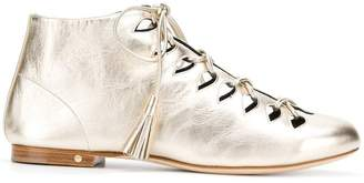 Laurence Dacade lace up shoes