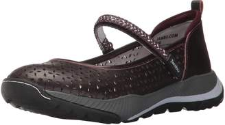 Jambu Women's Bailey Mj Mary Jane Flat