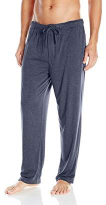 32 Degrees 32Degrees Weatherproof Men's Heat Heavyweight Thermal Lounge Pant