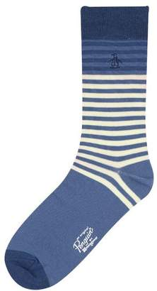 Original Penguin Arber Stripe Sock