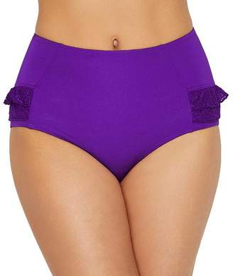 Pour Moi? Pour Moi Puerto Rico Medium Control Bikini Bottom