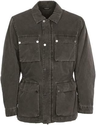 Ermenegildo Zegna Long Jacket