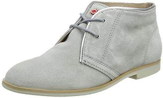 Nobrand Women's Chilly Chukka Boots