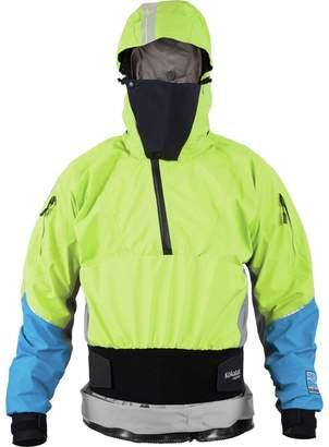 Kokatat Passage Anorak Gore-Tex with Switchzip Jacket