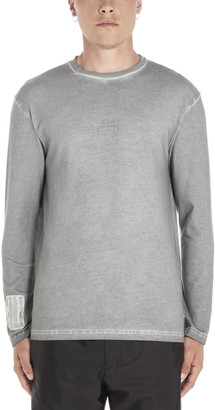 A-Cold-Wall* A Cold Wall basic T-shirt