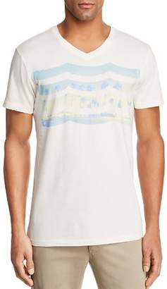 Sol Angeles California Dreaming V-Neck Tee