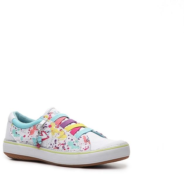 Keds Hide N Seek Girls' Youth Sneaker