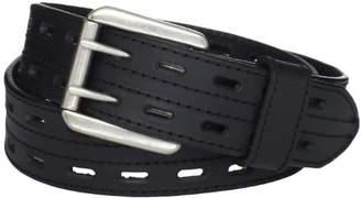 Danbury Men's Double-Prong Belt