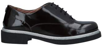 Twin-Set Lace-up shoe