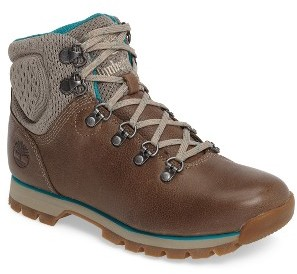 Women's Timberland Alderwood Mid Hiking Boot $119.95 thestylecure.com