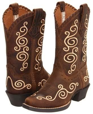 Ariat Shelleen Cowboy Boots