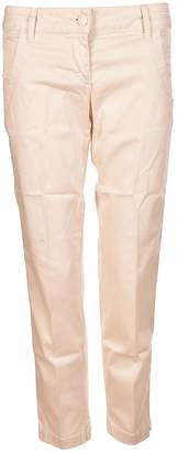 Jacob Cohen Cropped Jeans