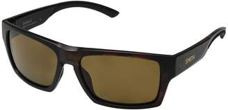 Smith Optics Outlier 2 Athletic Performance Sport Sunglasses