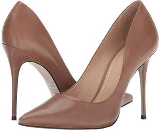Massimo Matteo Pointy Toe Pump 17 Women's Shoes