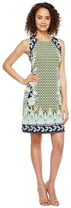 Hale Bob Sunshine Daze Microfiber Jersey Dress Women's Dress