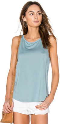 Obey Eastern Tank $37 thestylecure.com
