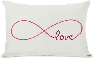 DAY Birger et Mikkelsen One Bella Casa Infinite Love Lumbar Pillow