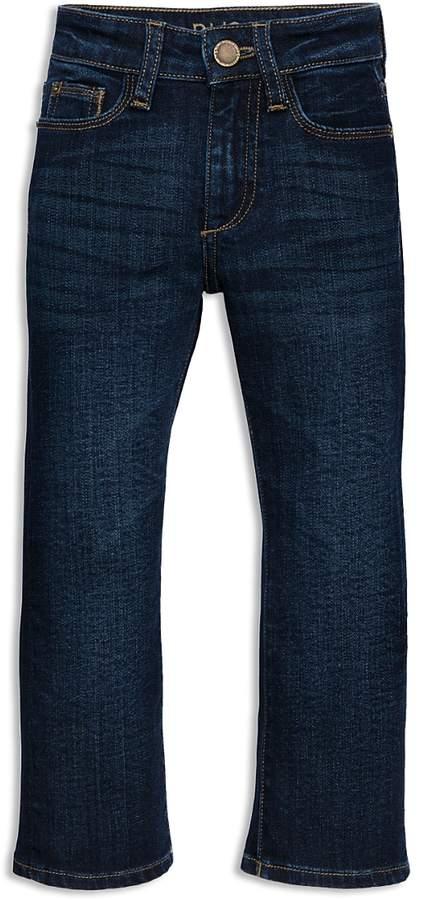 Dl DL1961 Boys' Brady Slim Jeans - Littl...