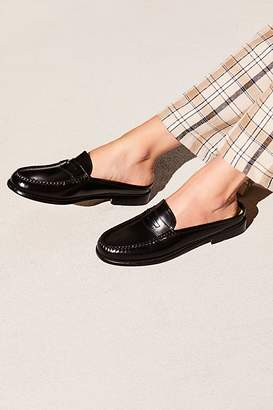 Bass Wynn Loafer Mule