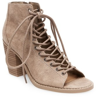 Mossimo Supply Co. Women's Phobe Lace Up Booties - Mossimo Supply Co. $37.99 thestylecure.com