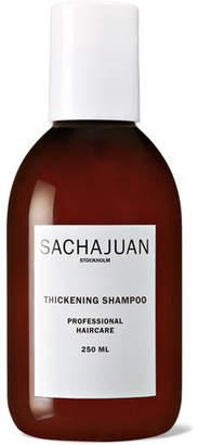Sachajuan Thickening Shampoo, 250ml - Colorless