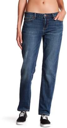 Joe Fresh Slim Boyfriend Jeans