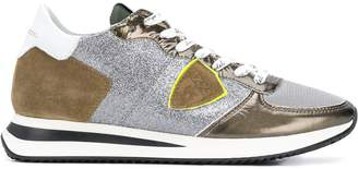 Philippe Model Glitter Pop trainers