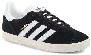 Adidas Gazelle Sneaker $79.95 thestylecure.com