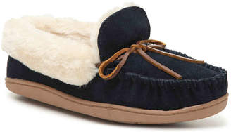 Minnetonka Tracy Moccasin Slipper - Women's