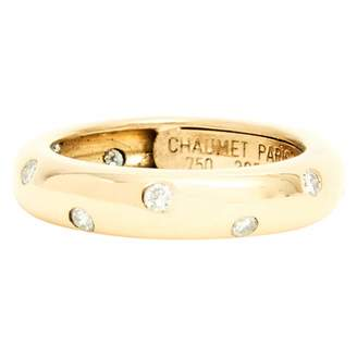 Chaumet Anneau Gold Yellow gold Ring