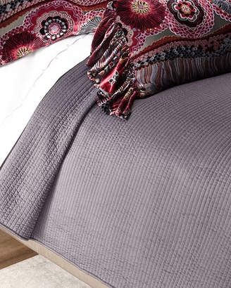 Isabella Collection by Kathy Fielder Natasha King Coverlet