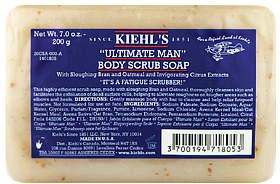 Kiehl's (キールズ) - [キールズ]ボディ スクラブ ソープ フォー メン