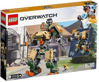 Lego Bastion 75974