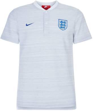Nike England Authentic Grand Slam T-Shirt