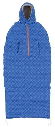 Pottery Barn Teen Quilted Solid Wearable Sleeping Bag, Royal Blue
