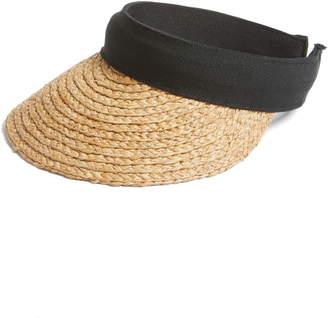 d4e7bc7ed2 Nordstrom Black Women's Hats - ShopStyle