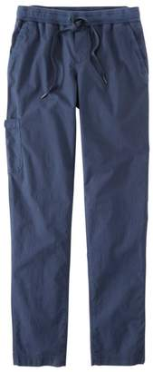 L.L. Bean L.L.Bean Women's Stretch Ripstop Pull-On Pants