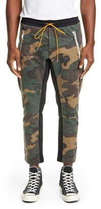 Rhude Camo Track Pants