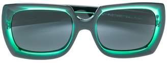 Oliver Goldsmith Fuz sunglasses