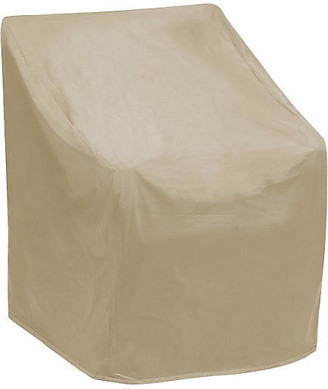 Protective Covers Wicker Chair Cover - Tan