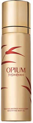 Saint Laurent Opium Body Oil