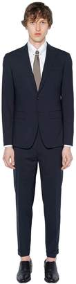 DSQUARED2 Manchester Stretch Cool Wool Suit