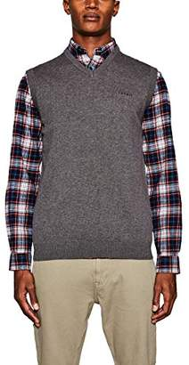 Esprit Men's 107ee2i033 Jumper