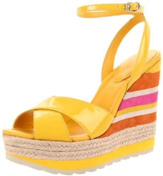 Apepazza Women's Luce Ankle-Strap Sandal