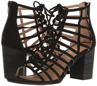 Report - Piper High Heels $65 thestylecure.com