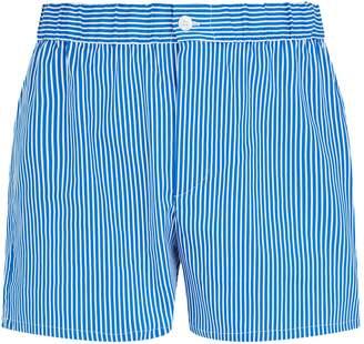 La Perla Striped Boxer Shorts