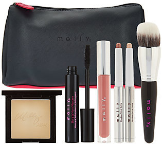 Mally Beauty Mally The Good Life 6 piece Color Collection