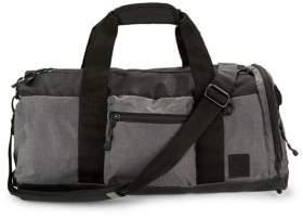 Puma Zippered Duffel Bag
